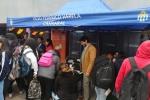Visita a establecimientos educacionales organizados por el programa PASE