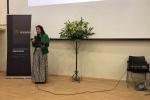 Con emotiva y exitosa ceremonia se dio inicio al proceso de práctica profesional de estudiantes de Psicología.