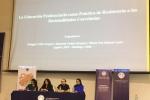 Académico y estudiantes de la UDA expusieron en Seminario de Prácticas Pedagógicas en Contextos de Encierro